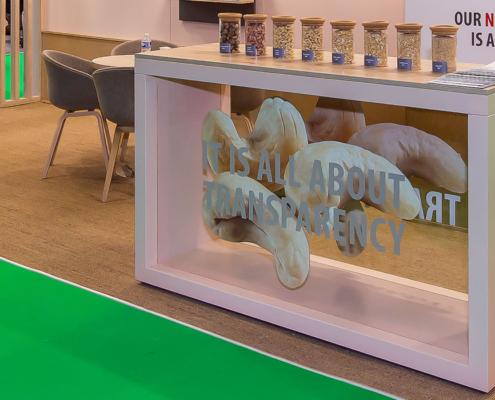 Productpresentaties - Merkpresentaties - Foodlink   Wijbenga Productpresentaties